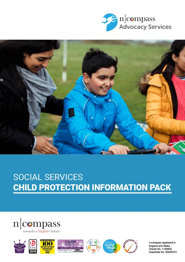 Child protection information