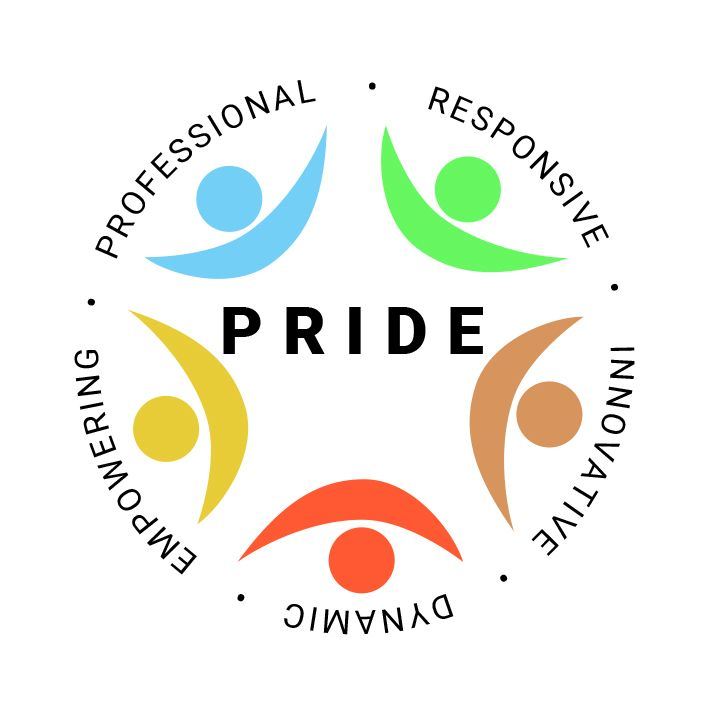 Pride - Our Values