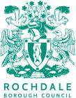 Rochdale Borough Council Logo