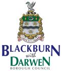 Blackburn with Darwen Borough Council Logo