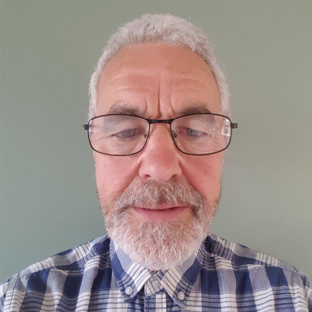 Roger Pursglove