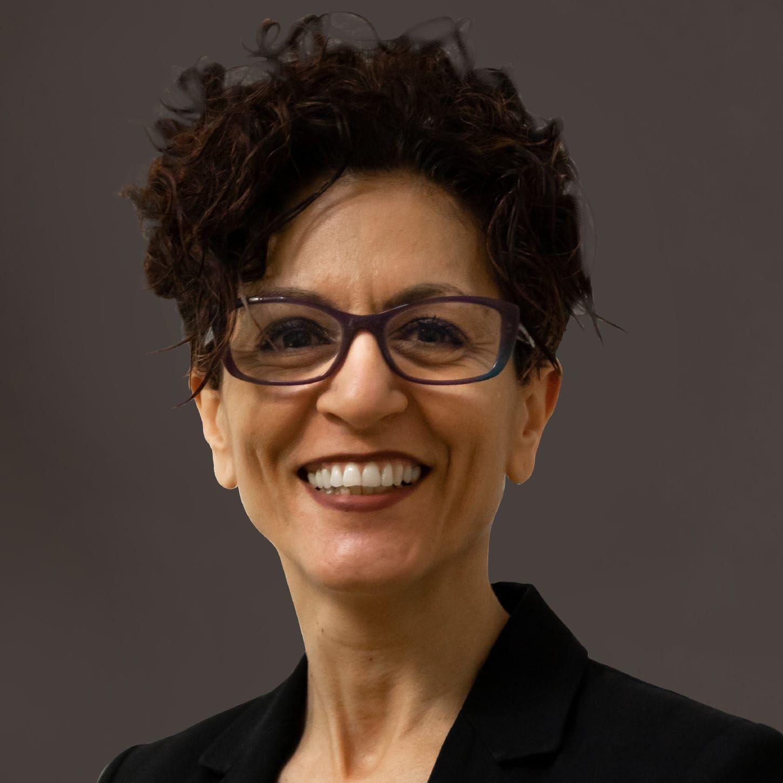Helen Carouzos