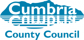 Cumbria Council Logo
